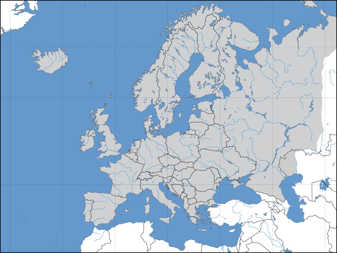 EEA Hope for Europe
